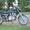 Мотоцикл Honda CB 750 #270631