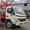 Автомобиль HINO с манипулятором UNIC #446881