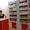 Шкафы-стеллажи и стойка-ресепш для магазина #905551