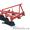 Плуг 5-ти корпусный навесной ПЛН-5-35П (ПЛН-5-35П-2) #1054502