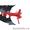 Плуг оборотный 3-х корпусный навесной ПОН-3-40 #1054504