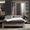 Спальный гарнитур Оливия #1058052