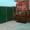 Гараж пенал ракушка металлический - Изображение #3, Объявление #1535720