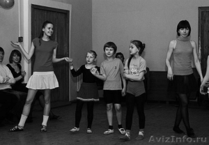 Танцы для взрослых и детей: ИРЛАНДСКИЕ ТАНЦЫ - Изображение #3, Объявление #323777