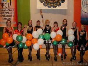 Танцы для взрослых и детей: ИРЛАНДСКИЕ ТАНЦЫ - Изображение #5, Объявление #323777