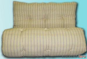 кровати двухъярусные для строителей, кровати для санатория - Изображение #10, Объявление #900085