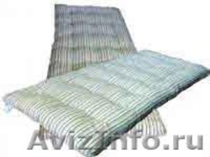 кровати двухъярусные для строителей, кровати для санатория - Изображение #9, Объявление #900085