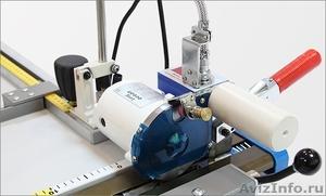 Оборудование, стол для производства рулонных штор - Изображение #2, Объявление #1338654