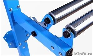Оборудование, стол для производства рулонных штор - Изображение #5, Объявление #1338654