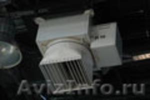 Frivent DD Очень эффективный  потолочный отопитель (воздухонагреватель), Австрия - Изображение #1, Объявление #1375459