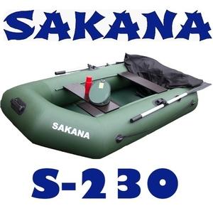 Лодки ПВХ SAKANA от производителя. - Изображение #1, Объявление #1703770