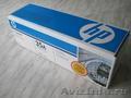Картридж CB435A,  HP LaserJet 35A оригинальный,  новый в упаковке.