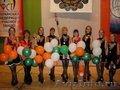 Танцы для взрослых и детей: ИРЛАНДСКИЕ ТАНЦЫ