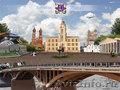 Экскурсии в Витебске и по Беларуси!