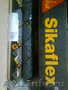 клей   для  лобовых  стекл  ( SIKA )