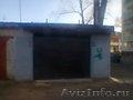 Продажа гаража в Брянске