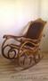 Кресло-качалка ручной работы hand made rock chair