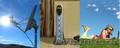 Установка спутниковых,  VSAT,  GSM,  ТВ и 3G антенн