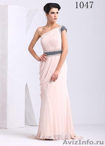 Где купить в брянске вечернее платье