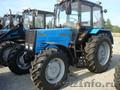 трактор Беларус МТЗ 892.2 пр-во РБ