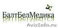 Организация медицинского туризмa в Беларуси