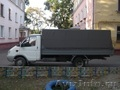 Продаю Газель, 2007г,  3302,  кузов удлиненный 4, 2 м